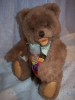 STEIFF ZOTTY COSY TEDDY BEAR FULLY JOINTED