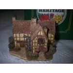 VINTAGE LILLIPUT LANE SHAKESPEARE'S HOUSE