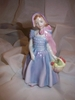SMALL  ROYAL DOULTON CHILD  FIGURE  WENDY  HN 2109