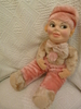OLD NORAH WELLINGS / CHAD VALLEY BELL BOY DOLL